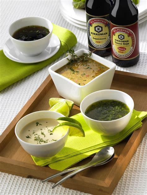 cuisiner les prot駟nes de soja 5 sauces salade 224 base de sauce soja