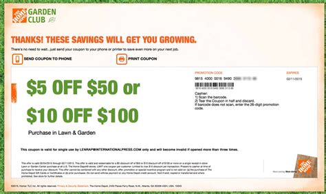 home depot perks more secret tips to save you money at home depot lowe s