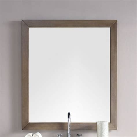 bathroom mirrors chicago james martin 48 quot x 42 quot chicago wall mount mirror