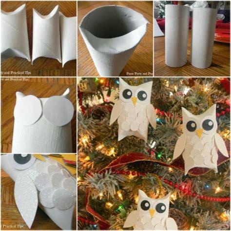 decorations de noel  faire avec vos enfants des idees