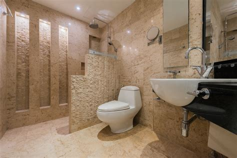 communal bathroom meaning how technology is shaping luxury bathrooms