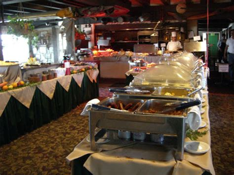 Sandiegoville Five San Diego Restaurants Make The Breakfast Buffet San Diego
