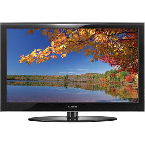 Tv Samsung Bukan Lcd samsung ln46a750 46 quot 1080p lcd tv ln46a750r1fxza b h photo