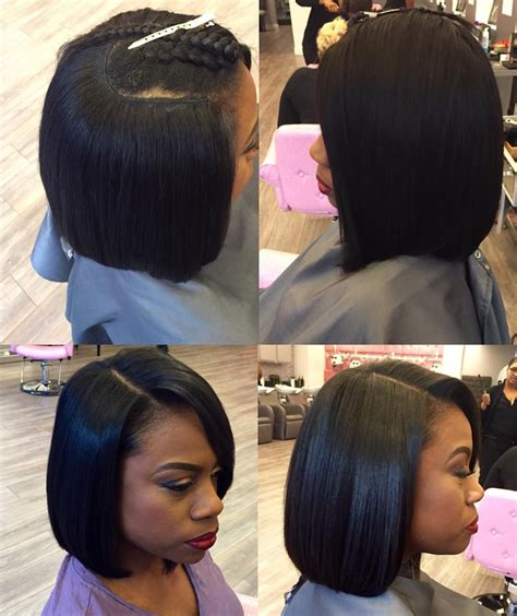 bob weaves for black women instagram 259 likes 5 comments treana tre ismyname on