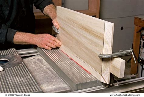 Build Shaker Style Cabinet Doors A Veteran Cabinetmaker Shows You How To Build A Shaker Style Cabinet Door In Six Easy Steps