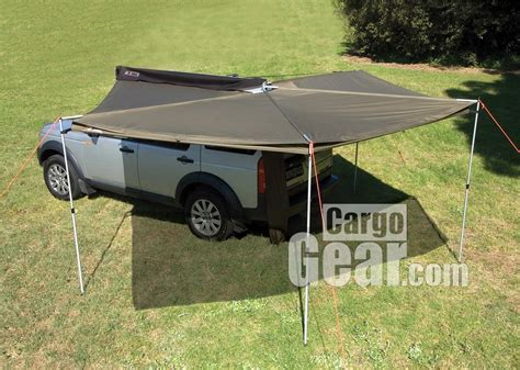 roof rack awning price foxwing roof rack awning left side mount