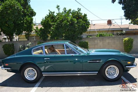 Aston Martin Db8 by Aston Martin Db8 Pictures To Pin On Pinsdaddy