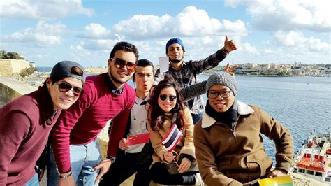 Lsc Malta Mba by A Vibrant Student Community At Lsc Malta Lsc Connect