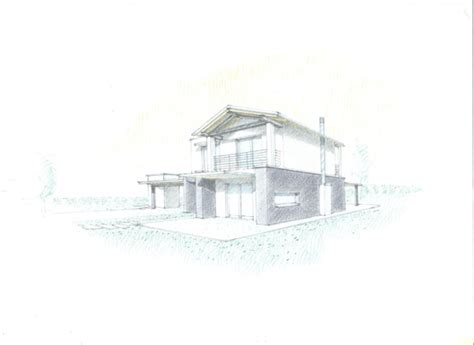 prospettiva casa abitazione unifam b 187 vaccher costruzioni da pi 249 di