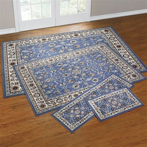 Area Rug And Runner Set Rug Sets With Runner Floral Vine 4 Pc Rug Set Area Rugs Picture 72 Rugs Design