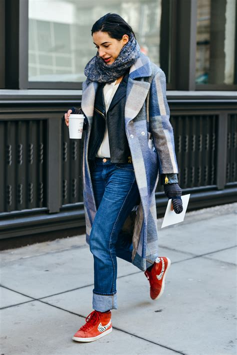What To Look For At Ny Fashion Week by New York Fashion Week Fall Style 2018 Fashiongum