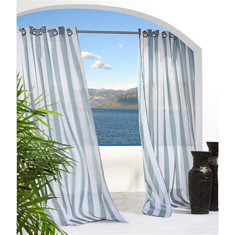 pretty indoor outdoor curtains homesfeed