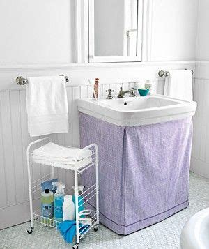sink skirts for sale 1000 ideas about bathroom sink skirt on