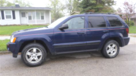 2006 Jeep Grand 2006 Jeep Grand Overview Cargurus