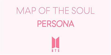 pre orders  btss map   soul persona surpass