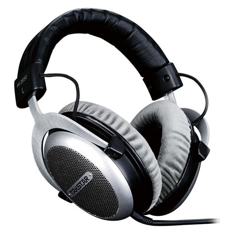 takstar hi2050 stereo dj monitor open dynamic