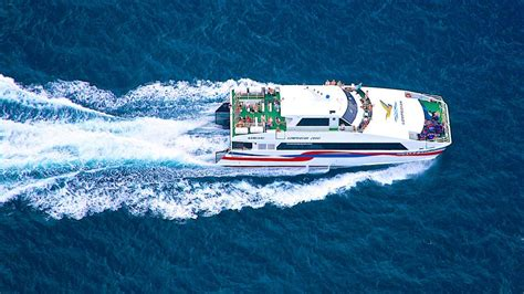 lomprayah catamaran ferry to surat thani getting to koh tao koh tao a complete guide