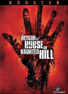 return to house on haunted hill return to house on haunted hill wikipedia