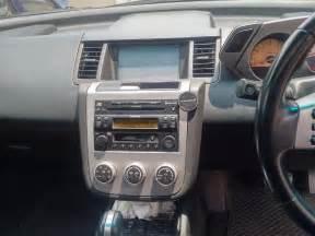 2009 Nissan Murano Fuel Economy Used Nissan Murano For Sale In Gauteng Cars Co Za Id