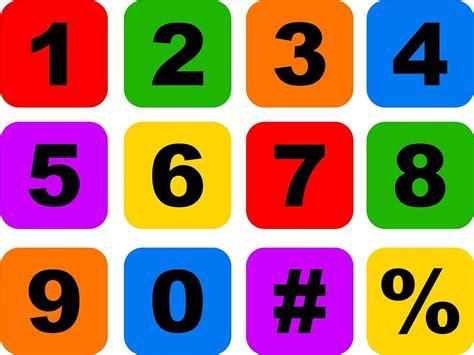 imagenes infantiles numeros n 218 meros y letras para ni 241 os 187 fichas para imprimir