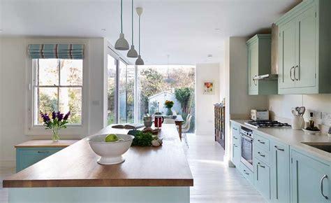 Kitchens Extensions Designs 18 kitchen extension design ideas period living
