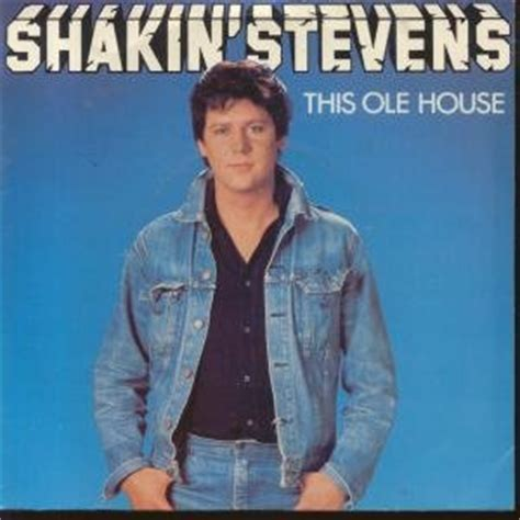 this ole house sheet music this ole house sheet music by shakin stevens piano vocal guitar right hand
