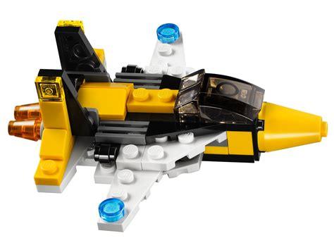 Lego 31001 Creator Mini Skyflyer mini skyflyer 31001 creator brick browse shop lego 174