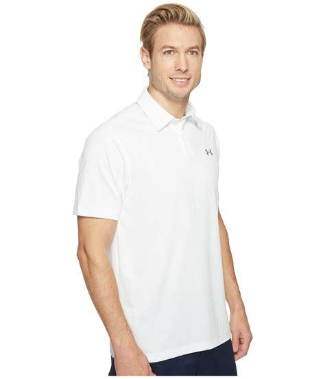 Kaos Kerah Polo Shirt Armour Exclusive Design 1 armour golf ua coolswitch polo at zappos