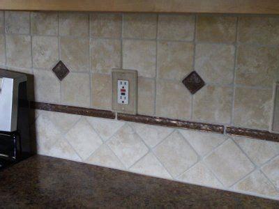62 best tile backsplashes images on kitchens