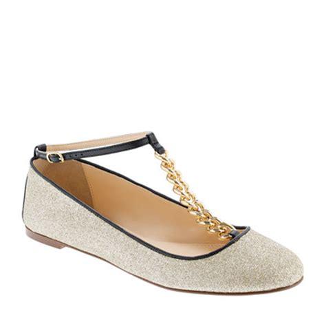 flats shoes glitter t ballet flats ballet flats j crew