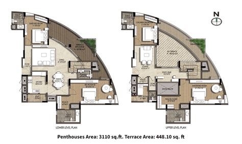 luxury penthouse floor plan luxury penthouse floor plan home design