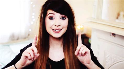 Zoella Giveaway - zoella gif find share on giphy