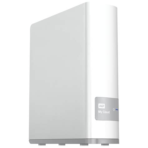 wd my cloud 3 5 8tb external network disk white
