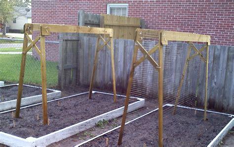 build a trellis how to build a garden trellis sanctuary gardener