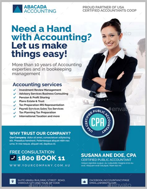 for bookkeeping services template 15 accounting bookkeeping services flyer templates