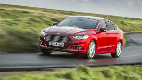 ford mondel ford mondeo review top gear