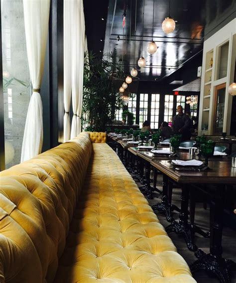 restaurant decoration best 25 restaurant interior design ideas on