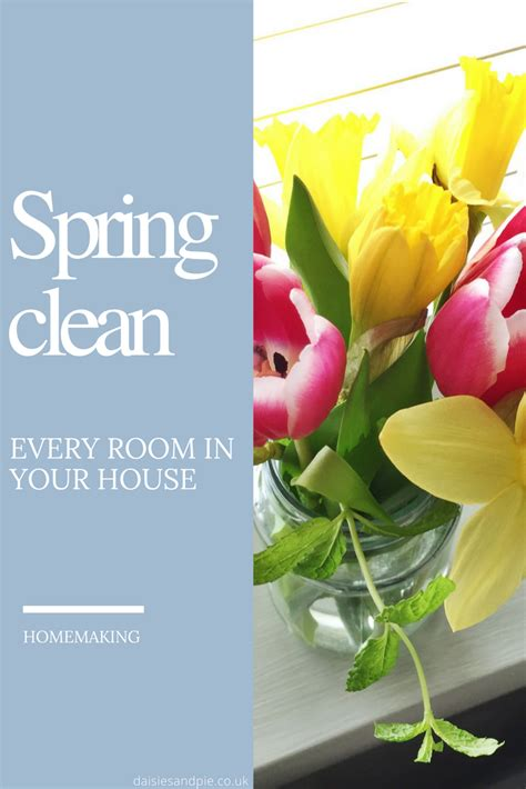 how to spring clean your house in a day spring cleaning tips and how to deep clean your home