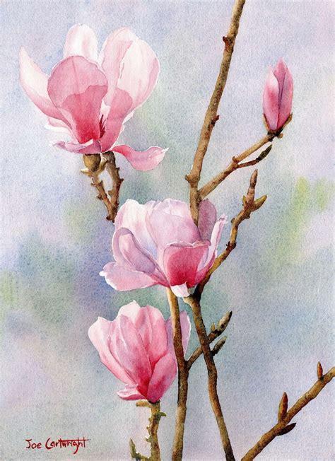 water color flower watercolor paintings flowers gallery watercolour flowers