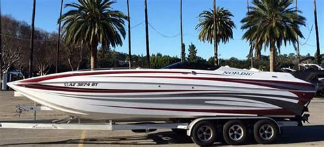 nordic boat show nordic and more set to exhibit at new los angeles boat