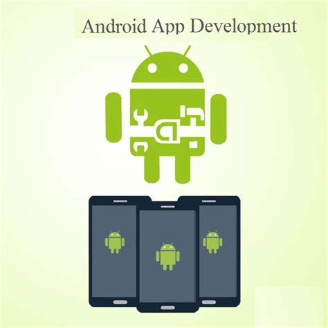 android app developer 5 steps to help you find an ideal android app development company in india