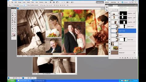 Wedding Album Design Using Viaphoto by Wedding Album Design Tip Of The Week