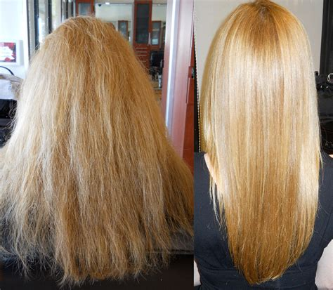 keratin hairstyle keratin keratin straightening brazilian blowout before