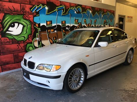 bmw new orleans new orleans client gets bmw audio upgrade for 3 series sedan