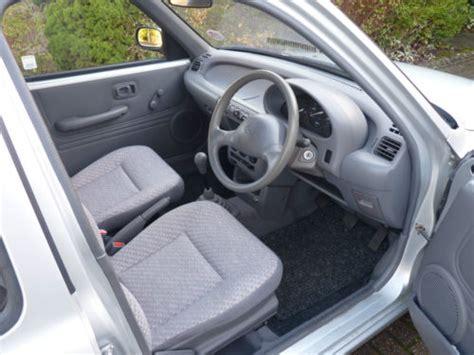 Nissan Micra K11 Interior featured cars nissan micra 1994 nissan micra k11 1