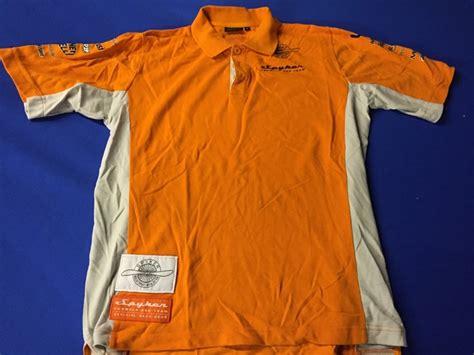 spyker shirt 2007 spyker f1 team race polo shirt early season
