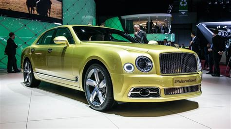 new bentley mulsanne revealed the new bentley mulsanne top gear