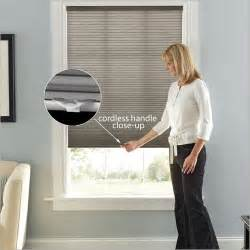 cordless graber 3 8 quot single cell light filtering shade