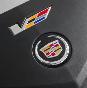 Cadillac Cts Logo Cadillac Cts V Coupe 2015 Cartype