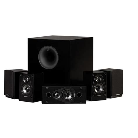 compact surround sound systems  small standouts